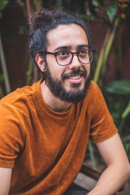 Δωρεάν στοκ φωτογραφιών με γυαλιά, γυαλιά οράσεως, έκφραση προσώπου, εκφραστικότητα