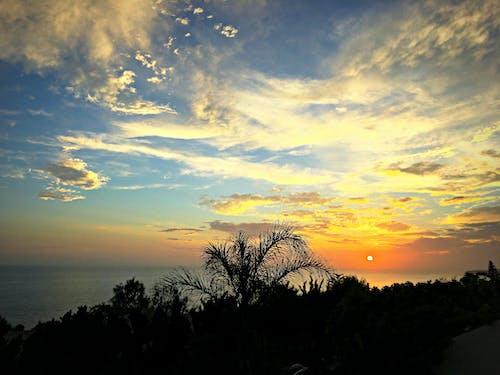 Fotos de stock gratuitas de amanecer, aventura, bonito, playa