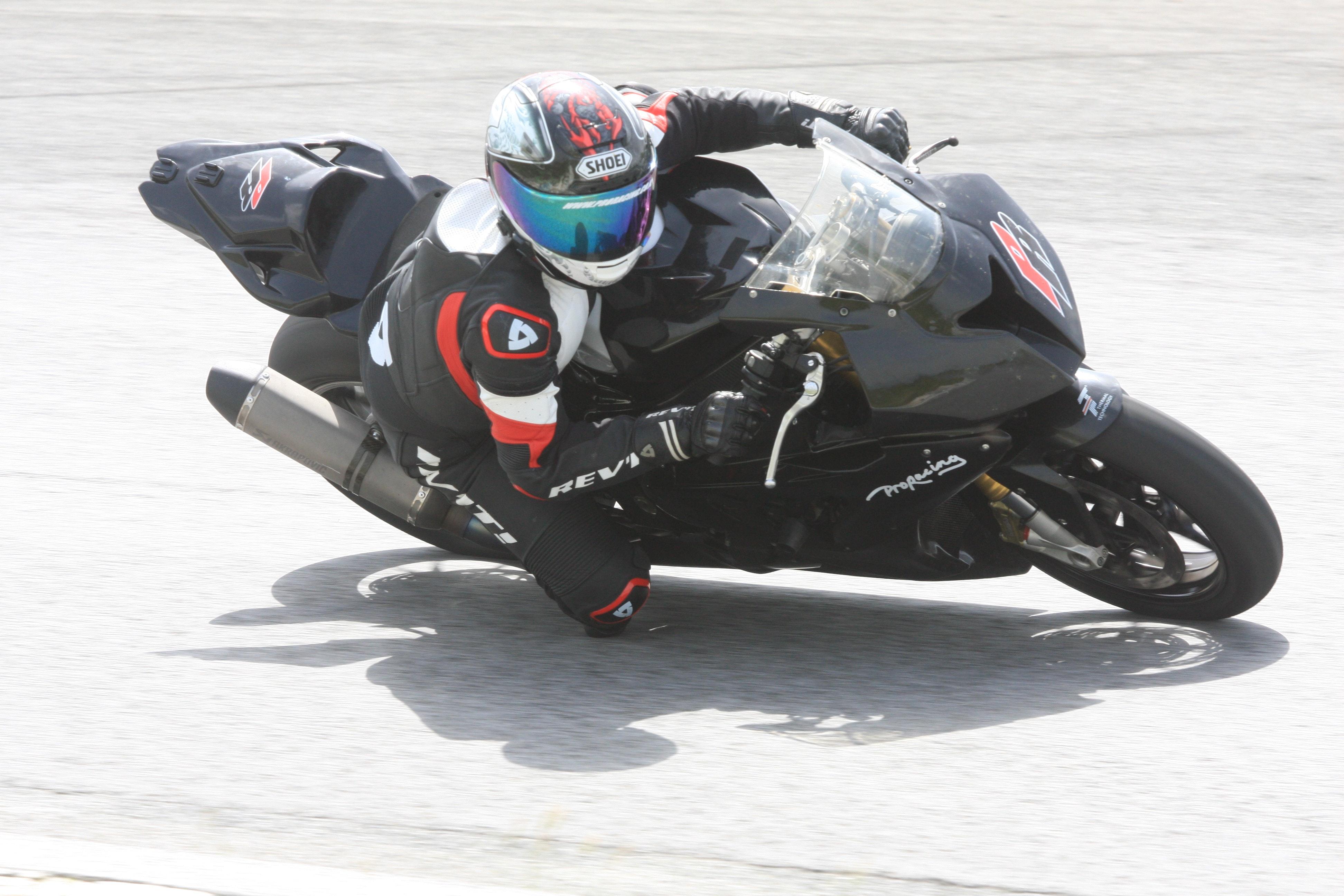 Free stock photo of bike racing, BMW, moto racing
