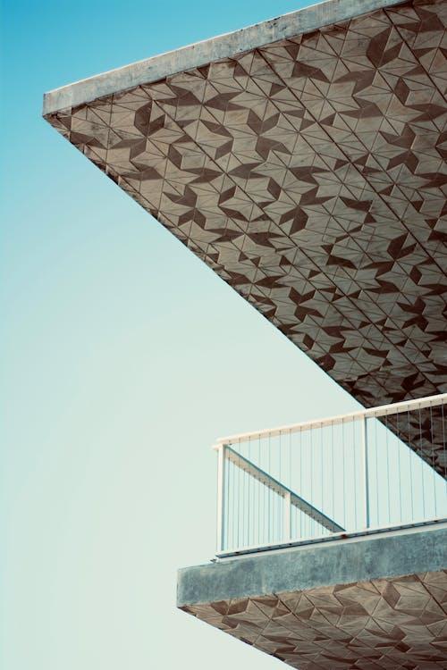 Základová fotografie zdarma na téma apartmány, architektonický návrh, architektura