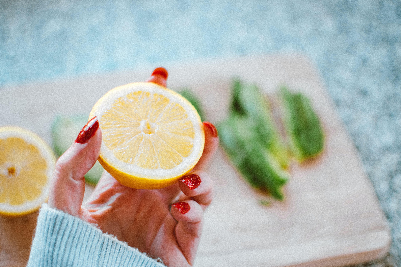 Základová fotografie zdarma na téma antioxidant, čerstvý, citron, citrusové plody