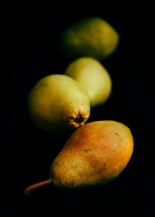 Základová fotografie zdarma na téma čerstvý, hrušky, konfekce, ovoce