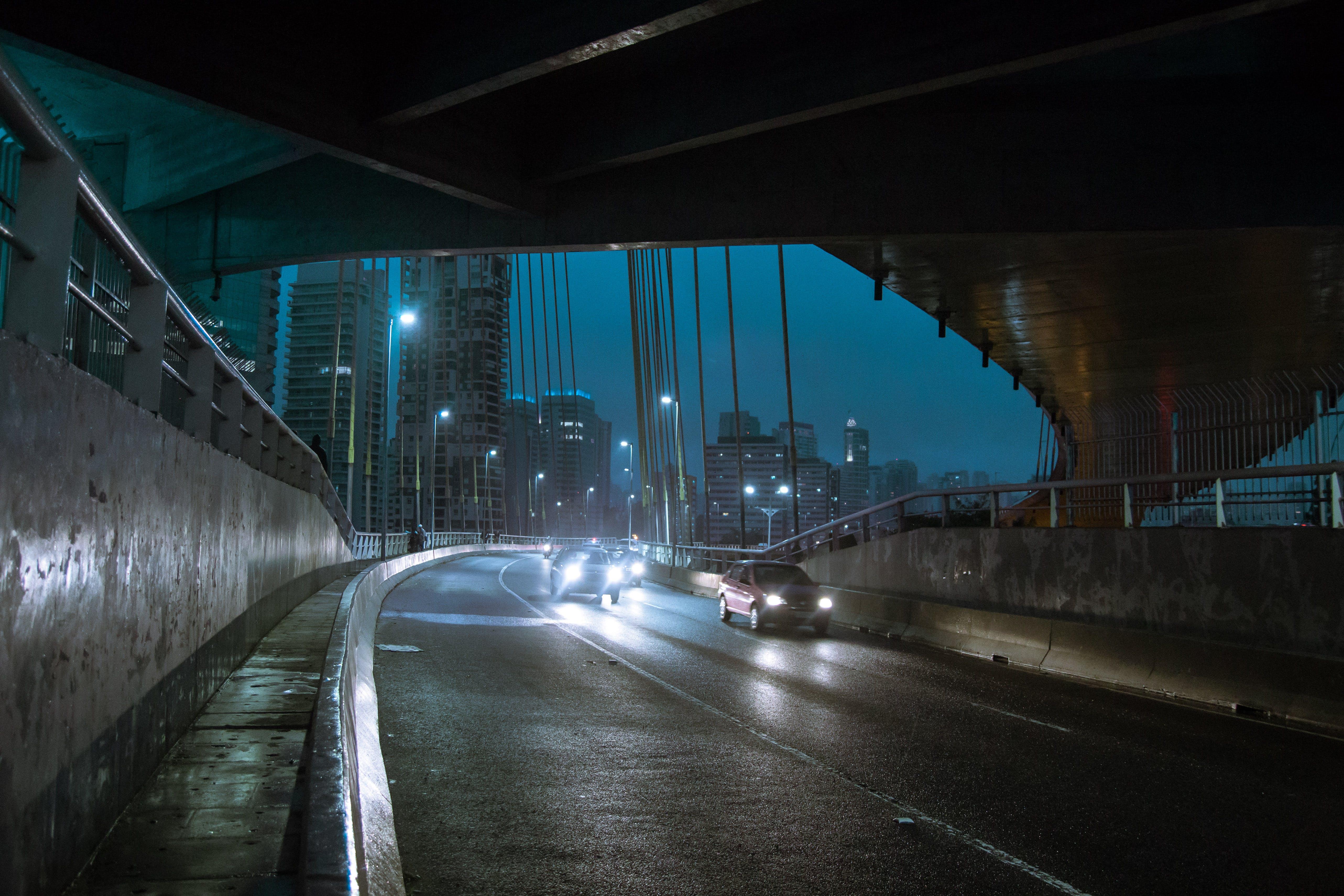 Free stock photo of brazil, city, cityscape, depth