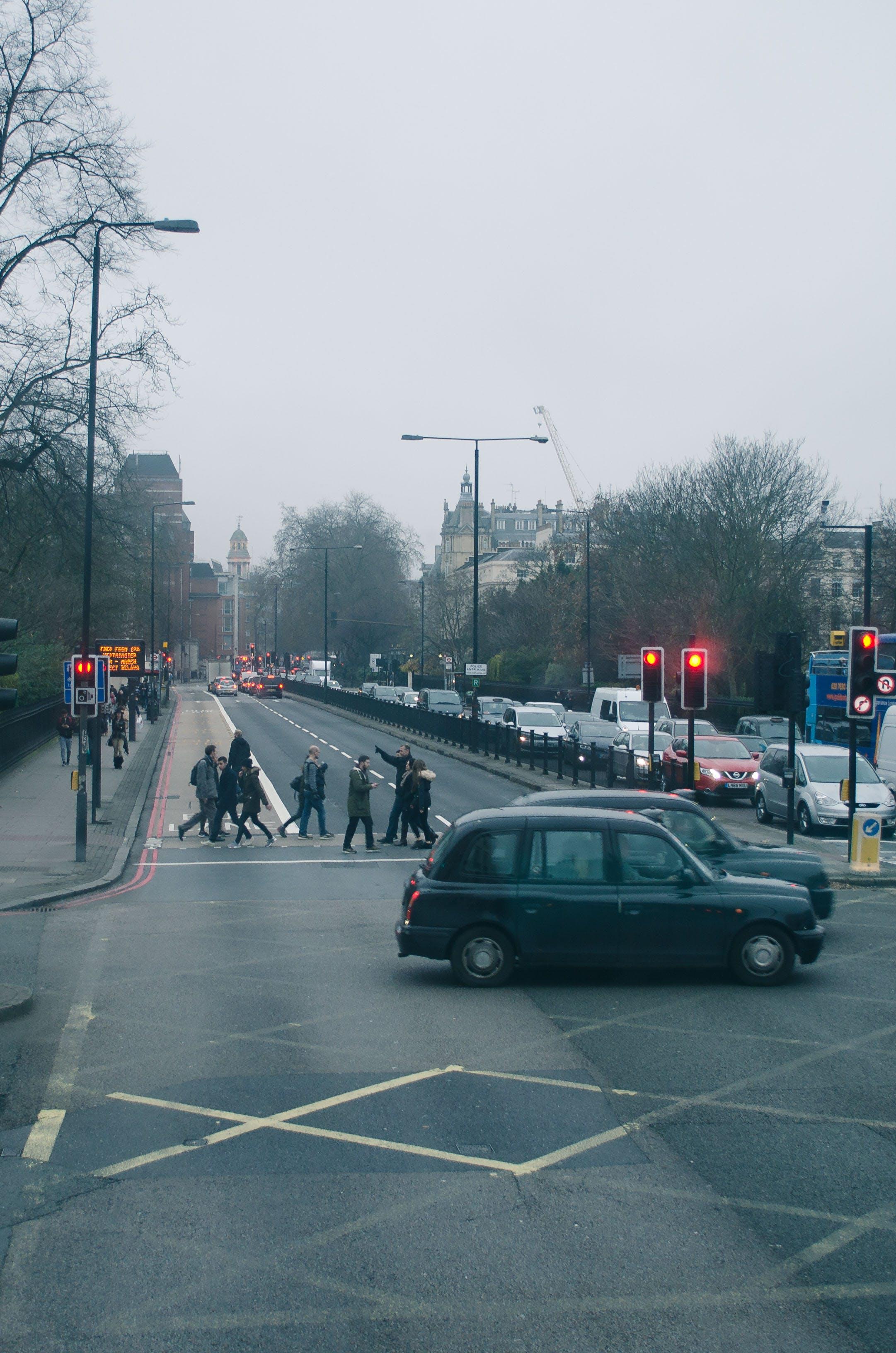 Gratis lagerfoto af by, daglig liv, engelsk, europa