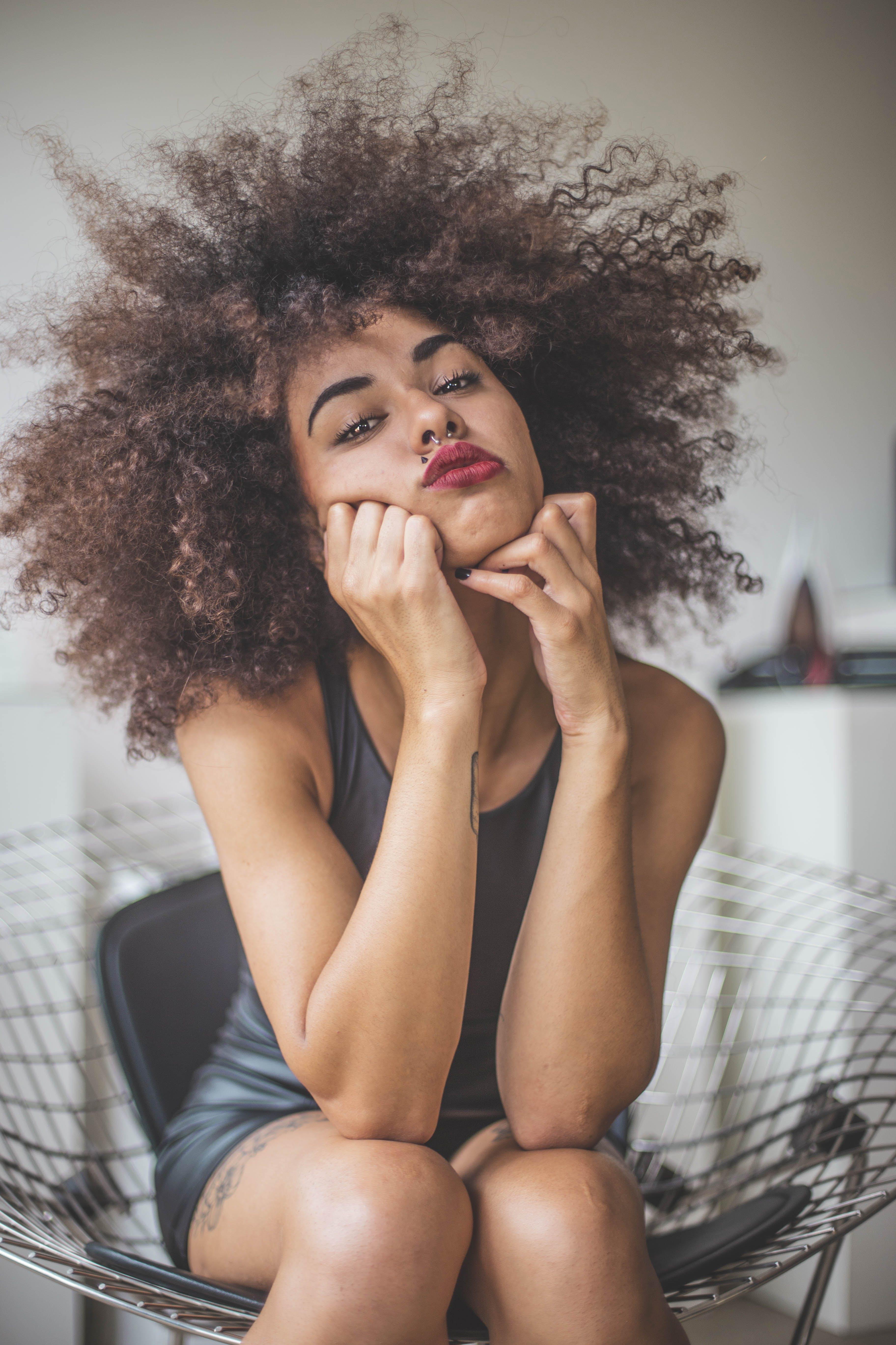 Základová fotografie zdarma na téma afro, dospělý, elegantní, hezký
