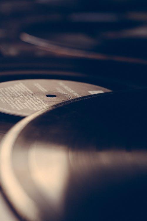 Gratis stockfoto met disc, grammofoon, klassiek