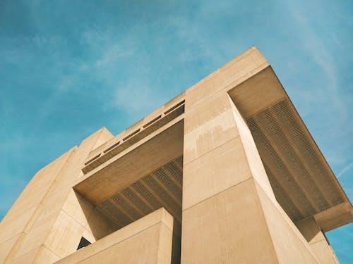Photos gratuites de architecture, bâtiment, gratte-ciel, perspective