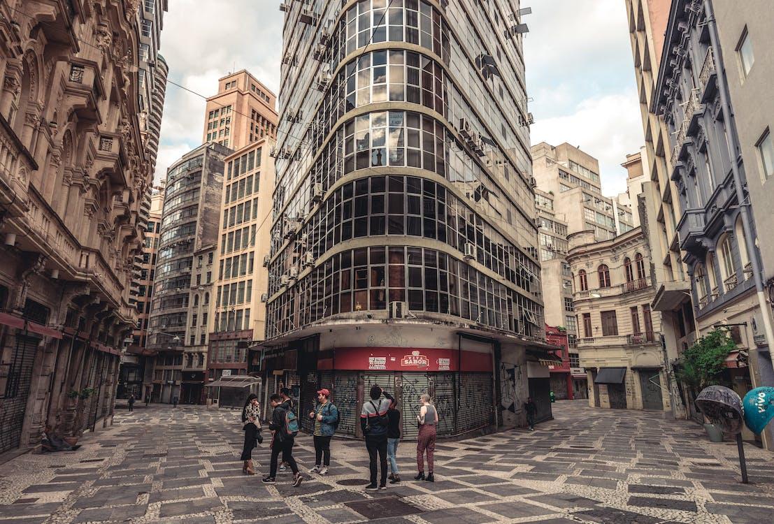 architektura, bruk, budynki