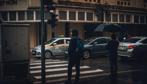 Ingyenes stockfotó eső, fiú, Hanoi témában
