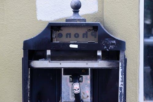 #phone #telephone #vintage içeren Ücretsiz stok fotoğraf