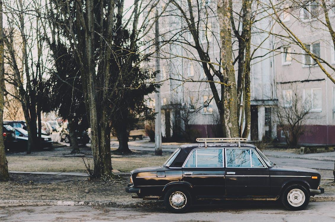ancêtre, automobile, classique