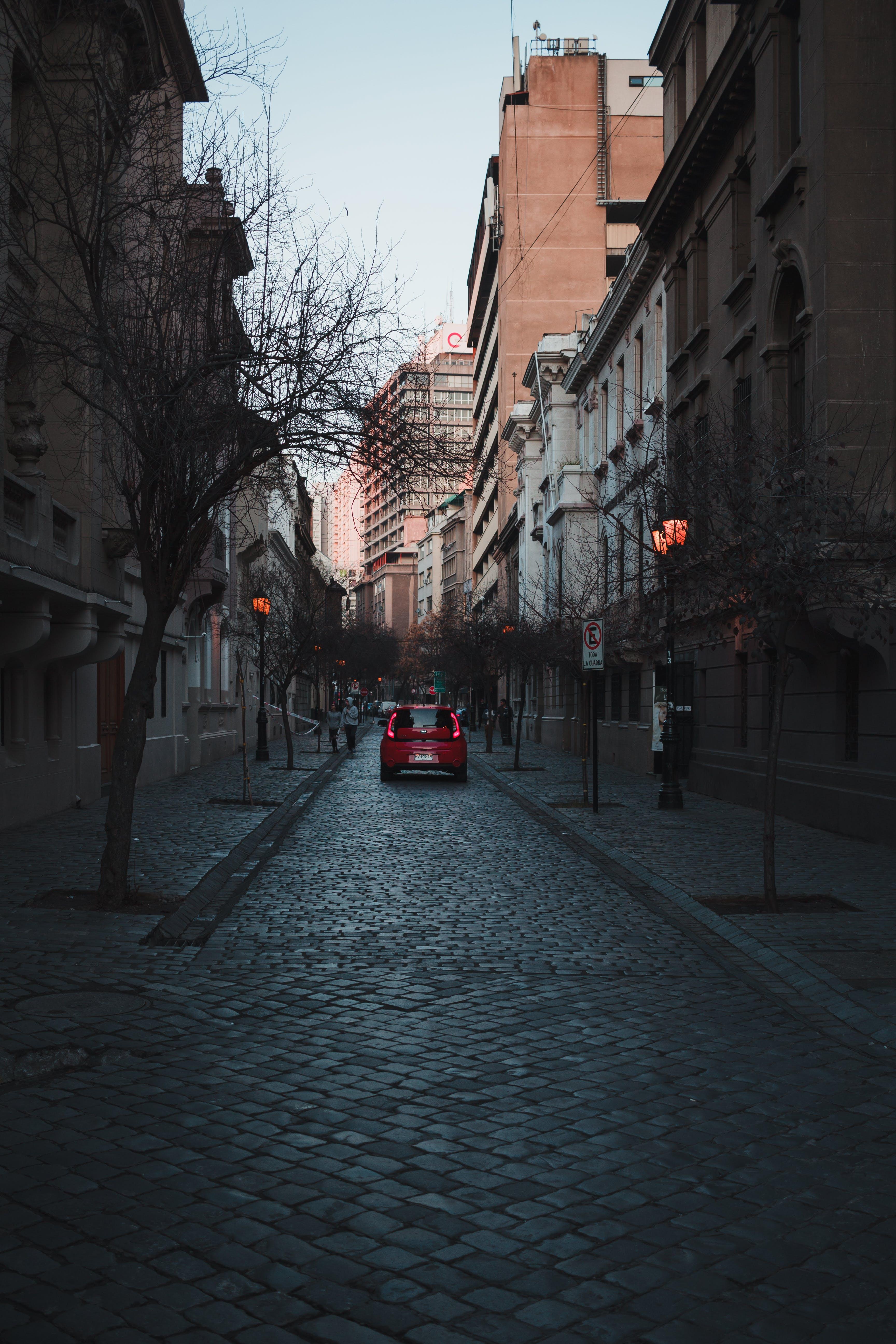 城市, 城鎮, 建築, 街 的 免费素材照片