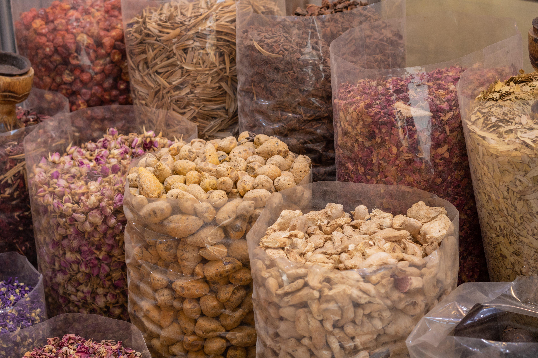Základová fotografie zdarma na téma Dubaj, jídelní pult, jídlo, pouliční trh