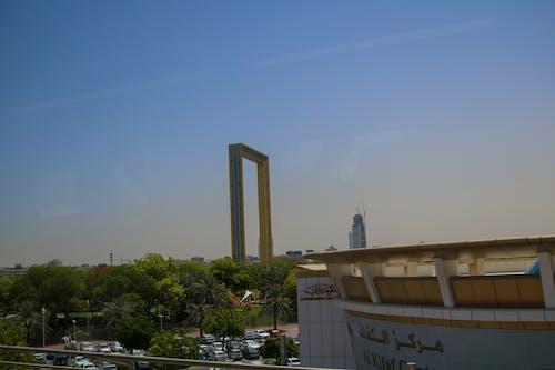 Základová fotografie zdarma na téma Dubaj, rámeček na obrázek