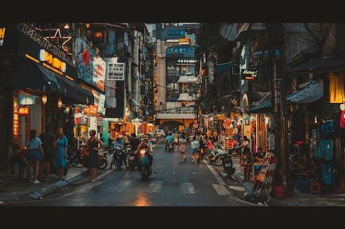 Ingyenes stockfotó Hanoi témában