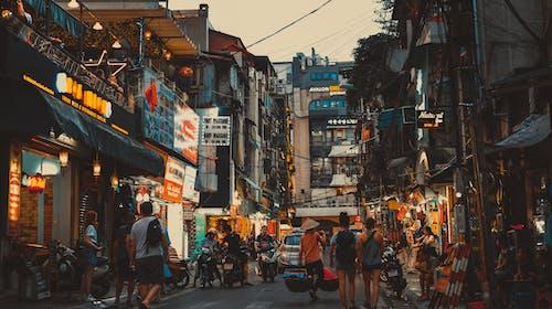 Ingyenes stockfotó #vietnami, Hanoi témában