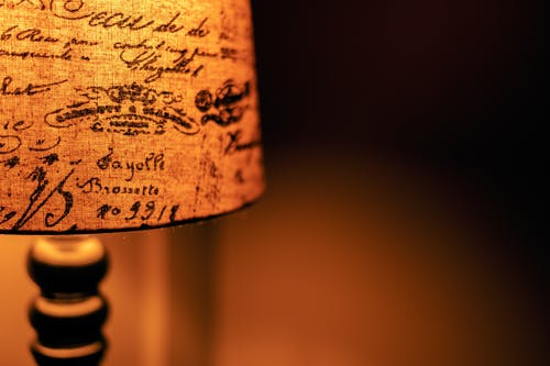 光, 古董, 室內, 專注 的 免费素材照片
