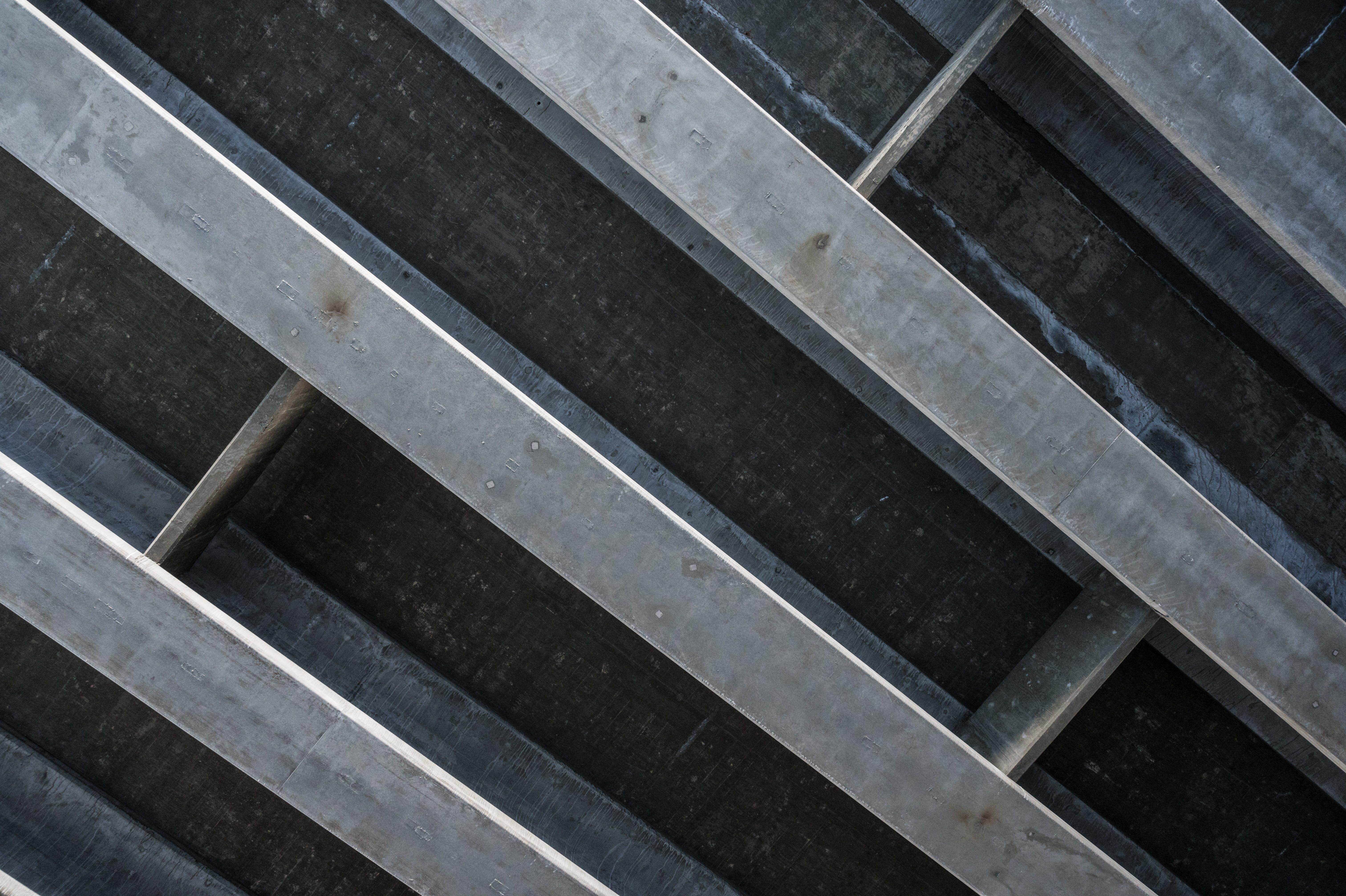 Gratis stockfoto met architectueel design, architectuur, beton, betonnen constructie