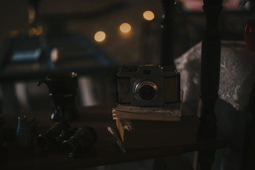 คลังภาพถ่ายฟรี ของ กล้อง, การถ่ายภาพ, คลาสสิก, ล้าสมัย