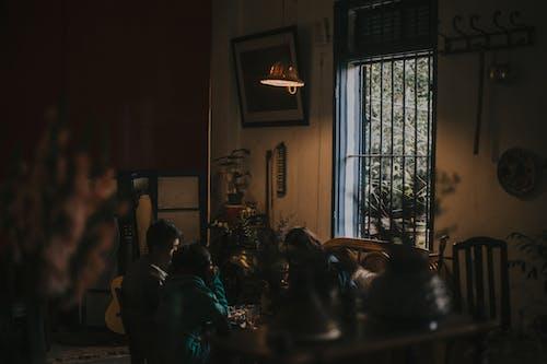 Ingyenes stockfotó #vietnami, emberek, Hanoi, kávé témában