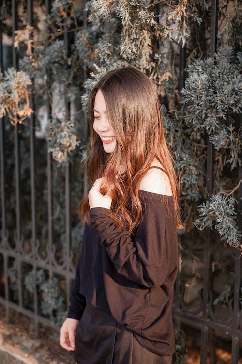 Základová fotografie zdarma na téma asiat, asiatka, asijská holka, dáma