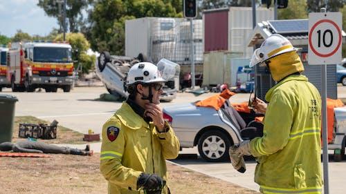 Ingyenes stockfotó autó, tűzoltó, tűzoltóautó, tűzoltók témában
