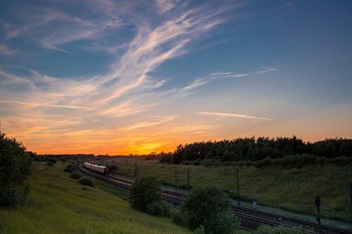 Δωρεάν στοκ φωτογραφιών με ανεπαρκής, Δανία, δύση του ηλίου, Κοπεγχάγη