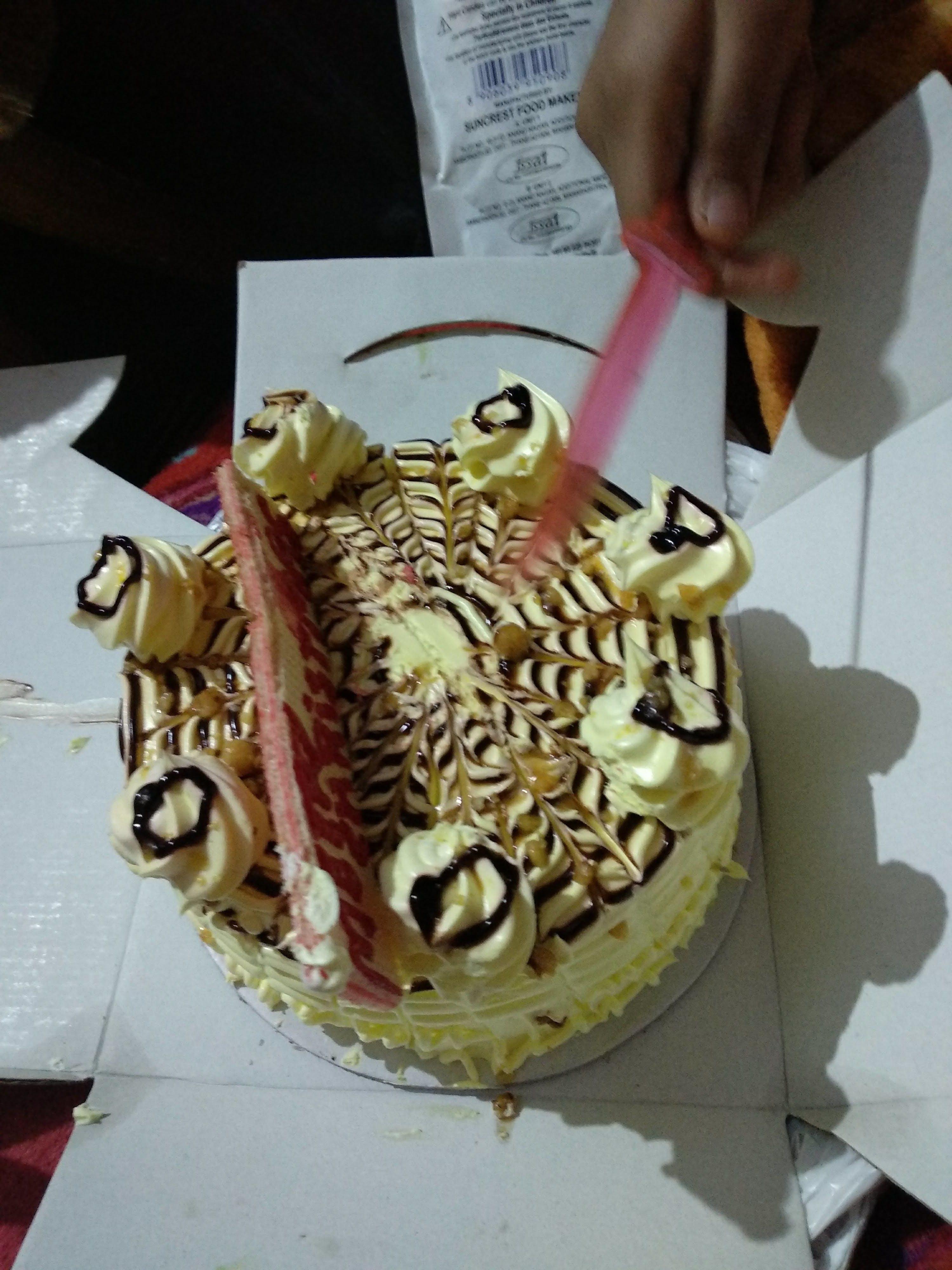 Free stock photo of cake, happy birthday