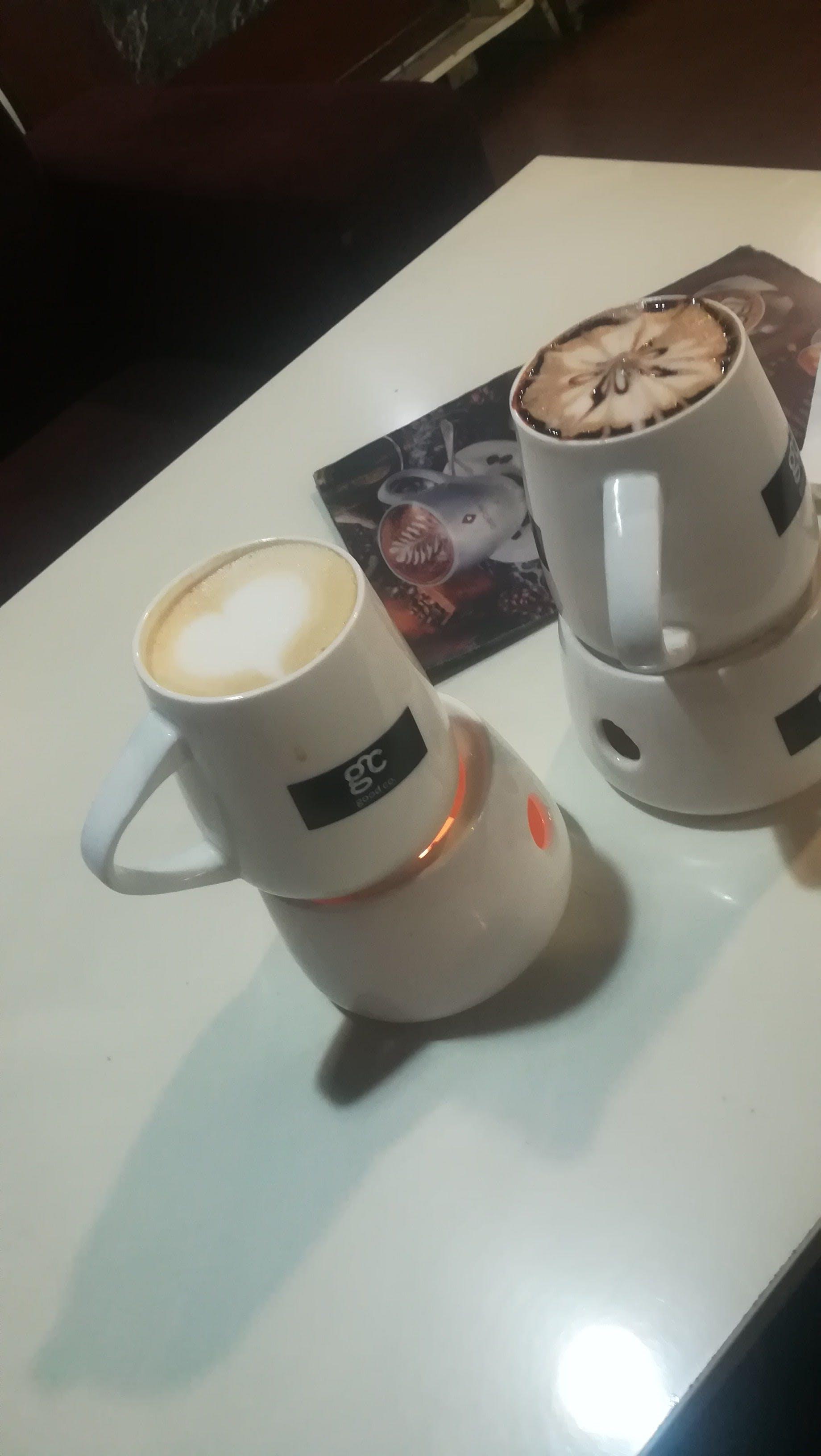 Free stock photo of coffee cup, drip coffee, hot coffee