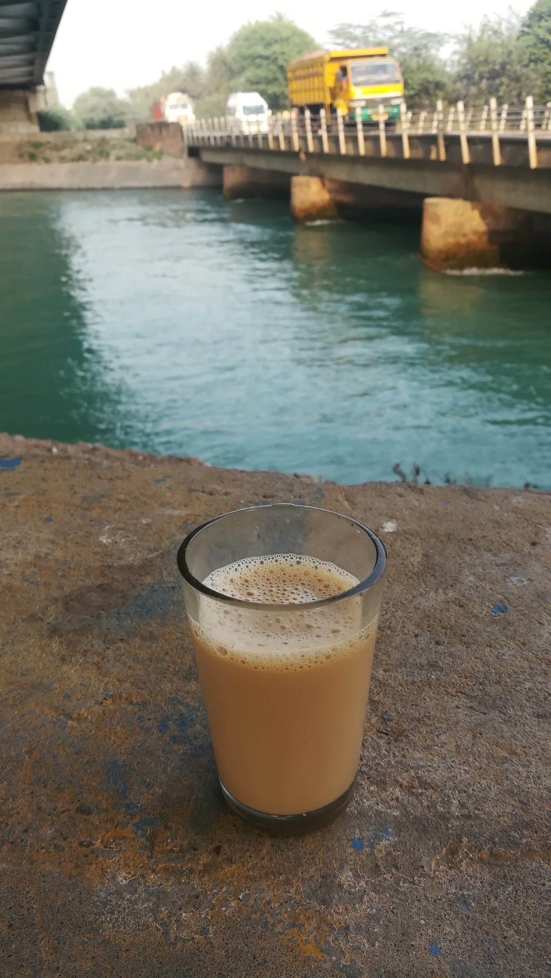 Free stock photo of bridge, chai, water