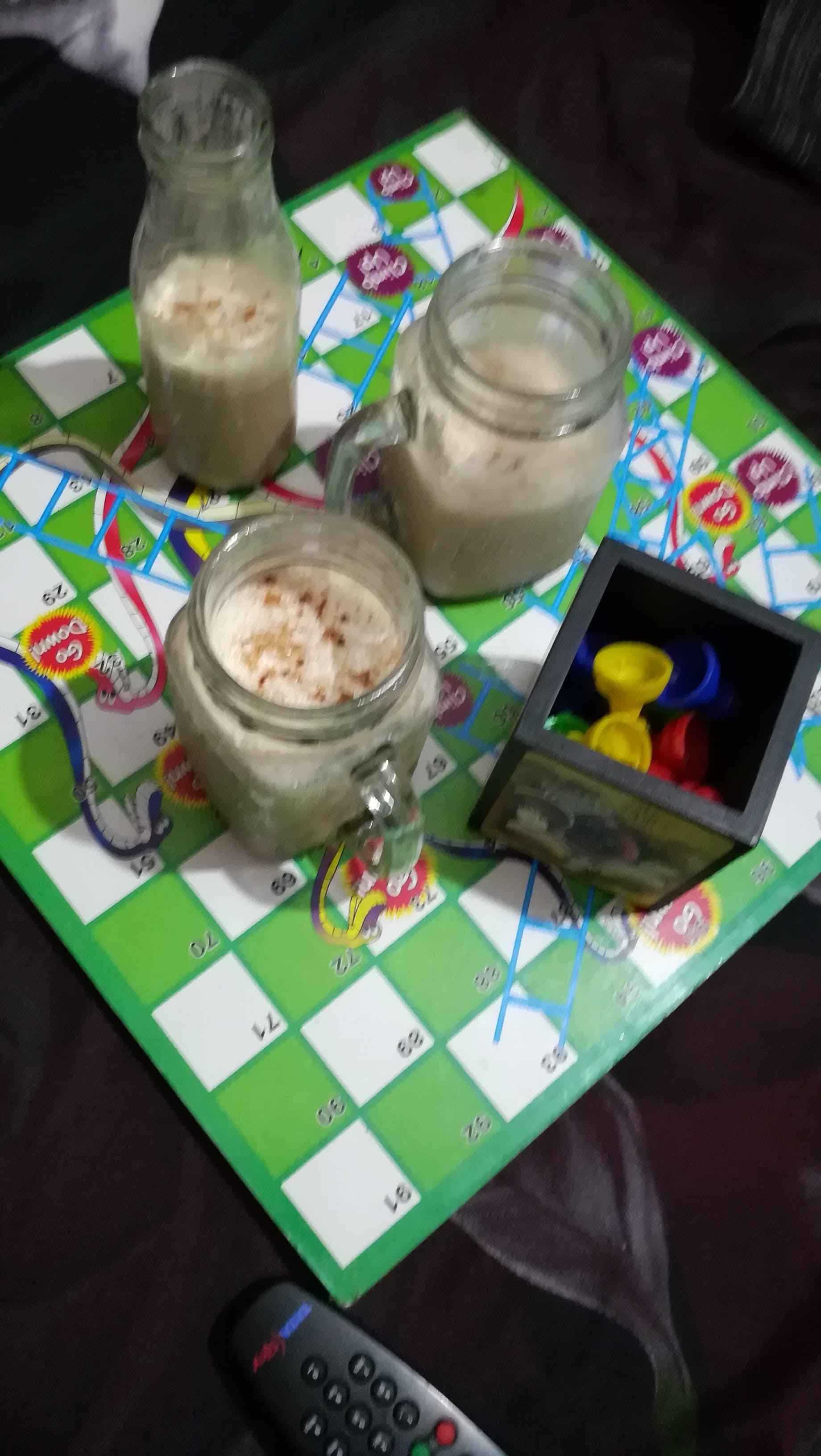 Free stock photo of coffee, food, game