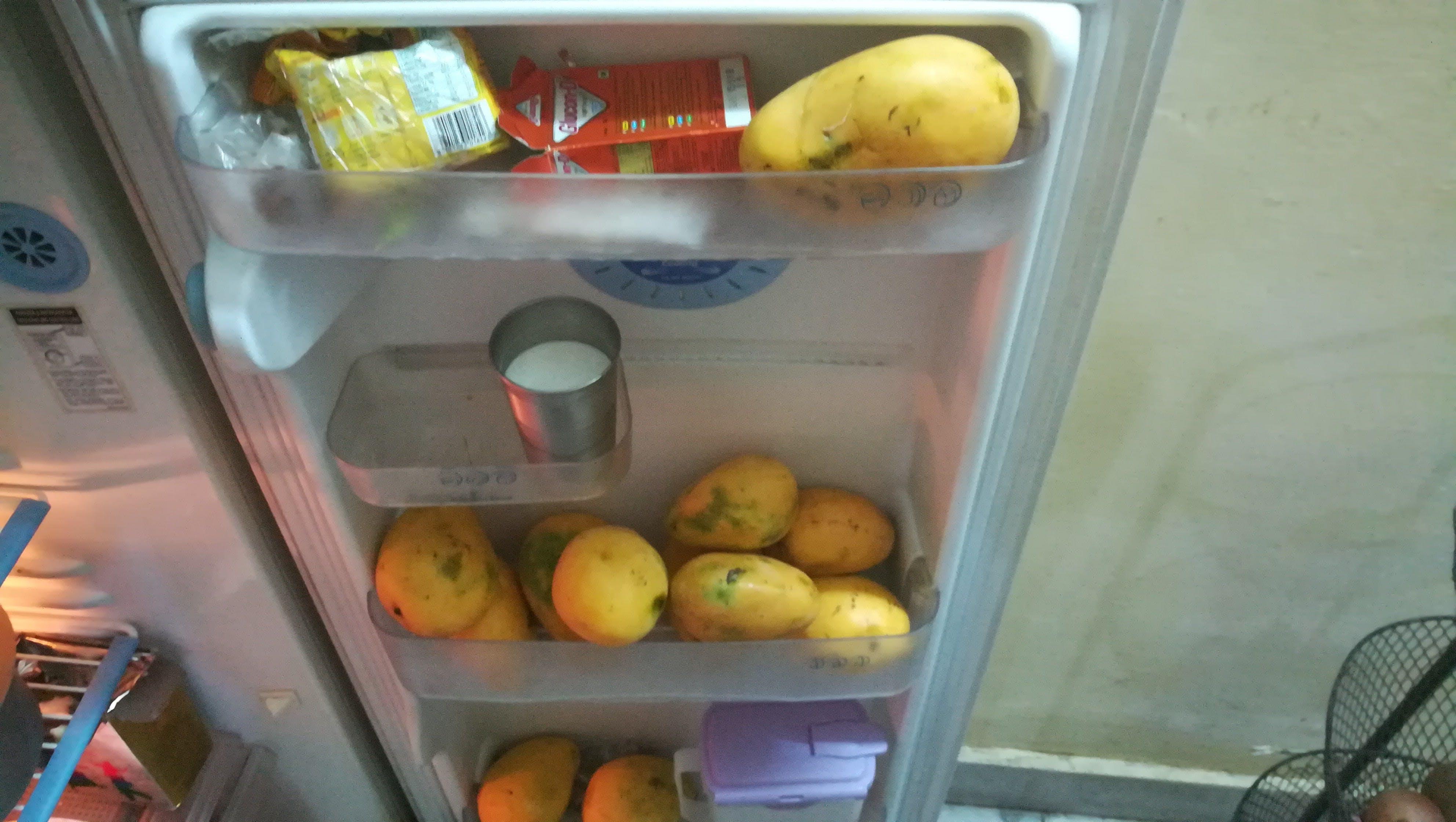Free stock photo of food, fridge, fruit, mango