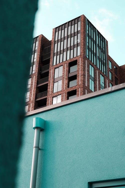 apartament, arhitectură, călătorie