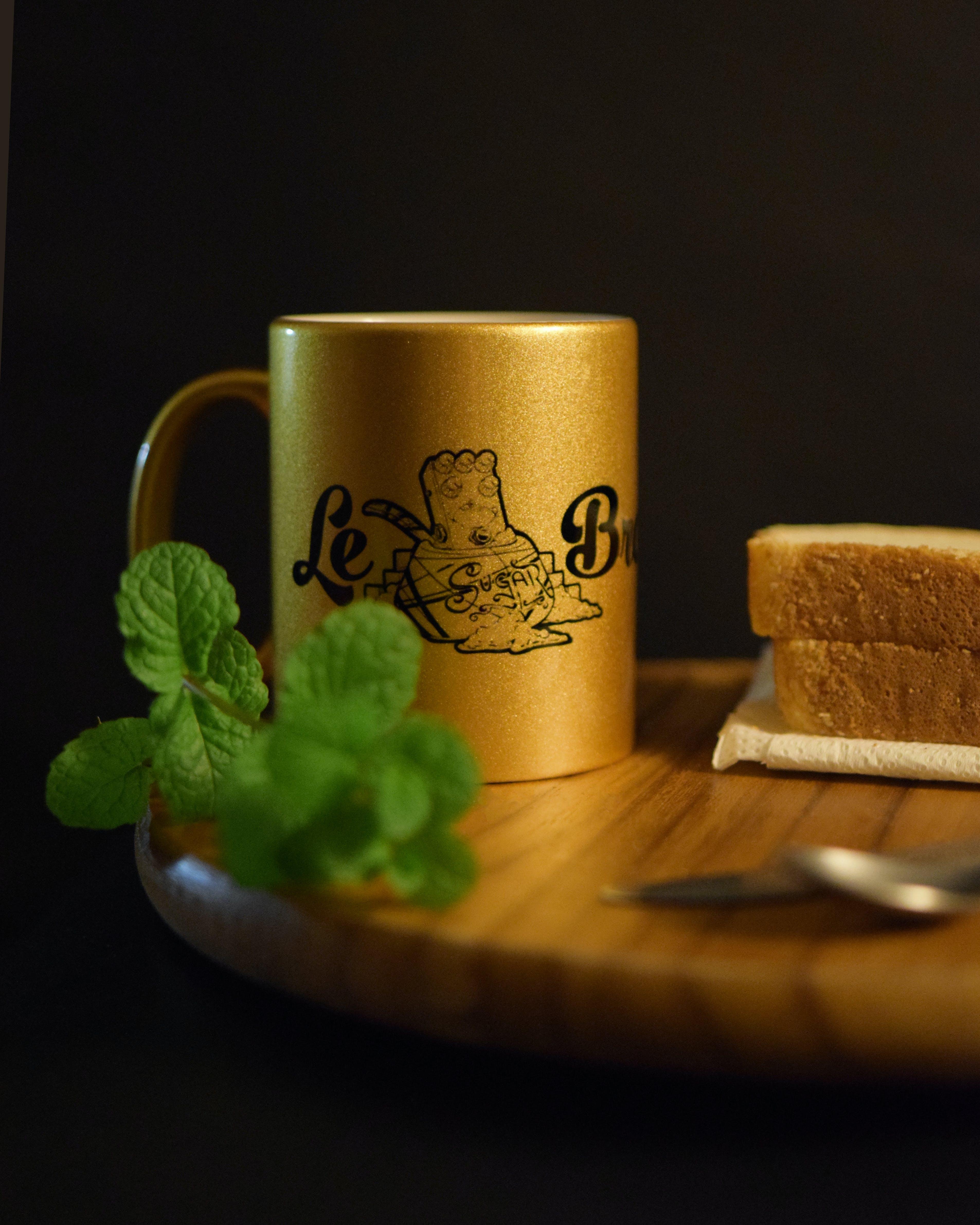 Základová fotografie zdarma na téma barva, čaj, chleba, espreso