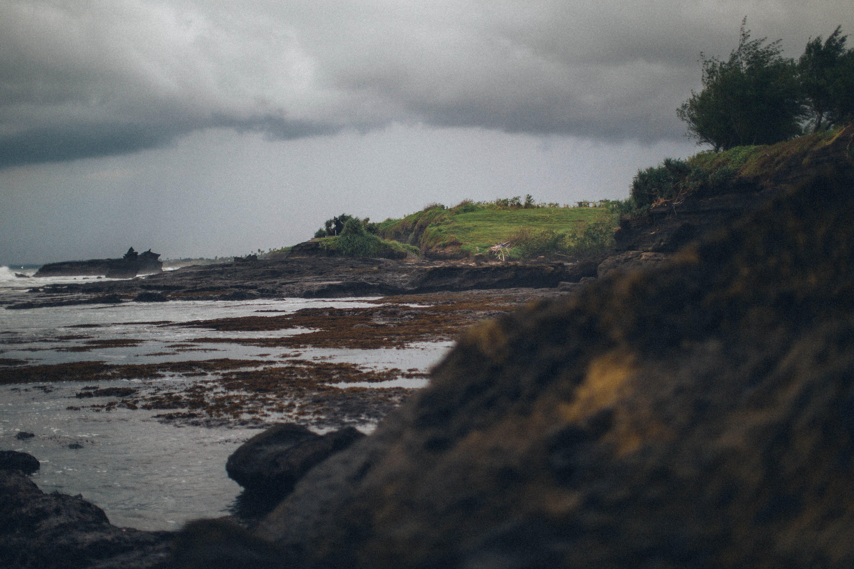 Gratis stockfoto met berg, blikveld, daglicht, golven