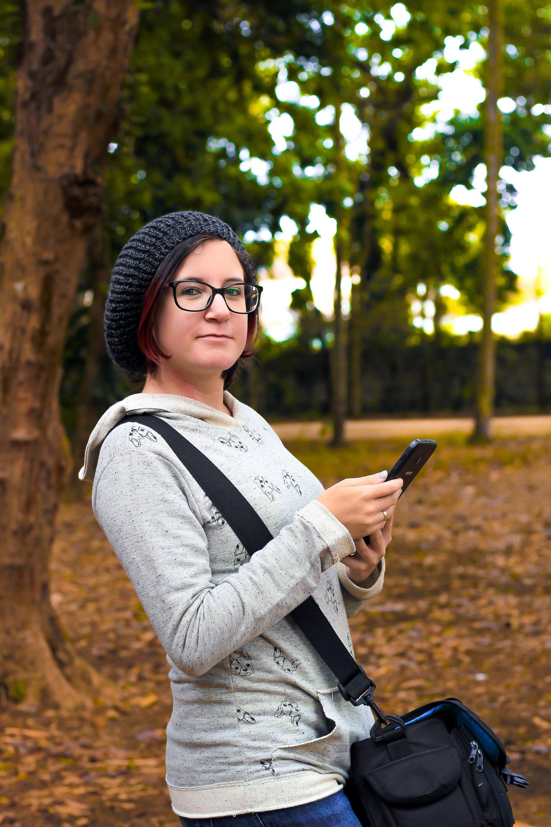Free stock photo of attractive, autumn, beautiful, beautiful girls