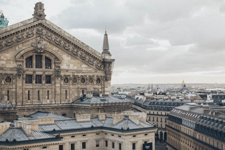 Foto stok gratis Arsitektur, bersejarah, eksterior, fasad