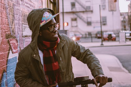 Foto profissional grátis de basko, chapéu, Hip hop