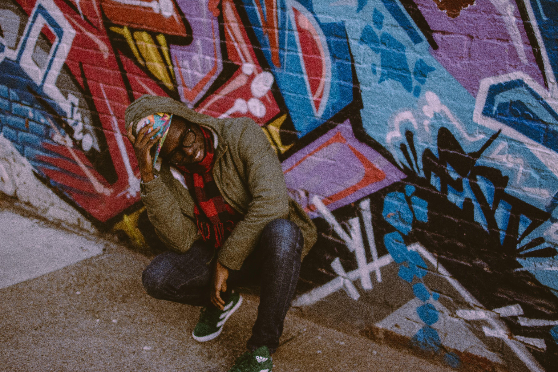 Free stock photo of africa, Basko, HipHop, urban photography