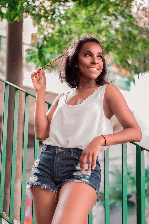 Free stock photo of black girls, black woman