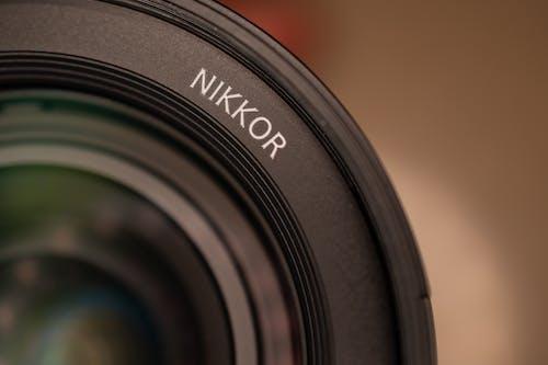 Obiettivo Della Fotocamera Nikkor