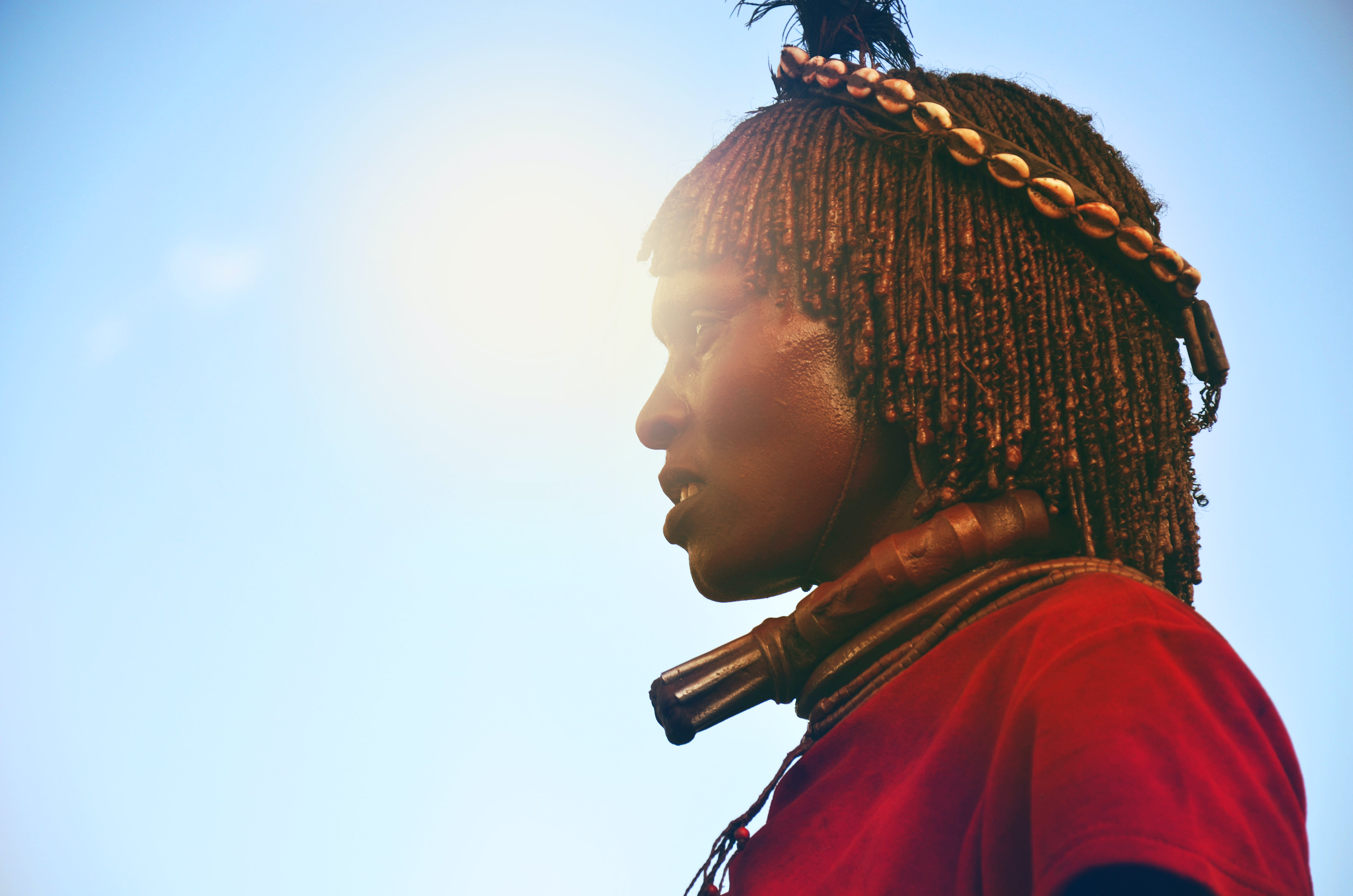 Free stock photo of africa, african, african american woman, african tribe
