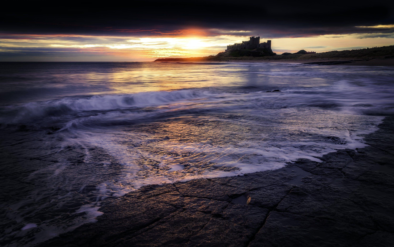 Kostenloses Stock Foto zu dämmerung, goldener horizont, hübsch, idyllisch