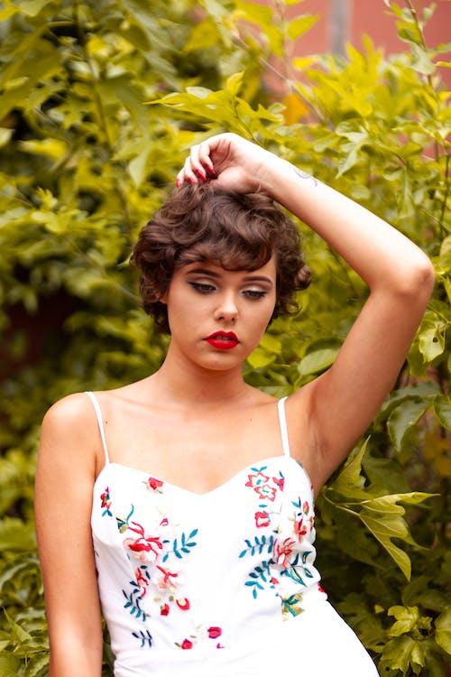 Gratis stockfoto met aantrekkelijk, aantrekkelijk mooi, charmant, cosmetica