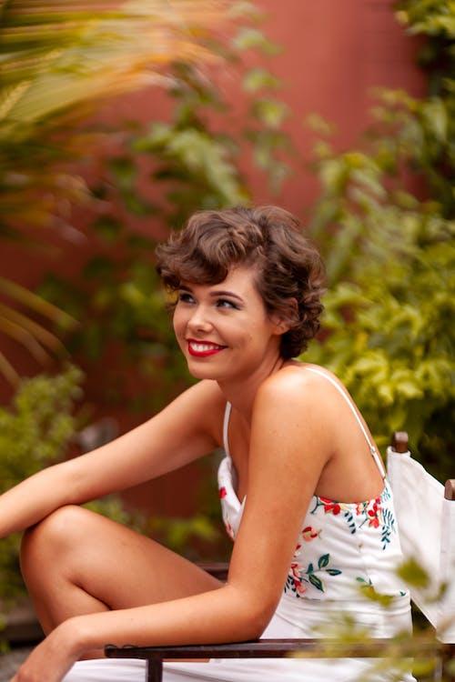 Δωρεάν στοκ φωτογραφιών με αναψυχή, απόλαυση, γλυκούλι, γυναίκα