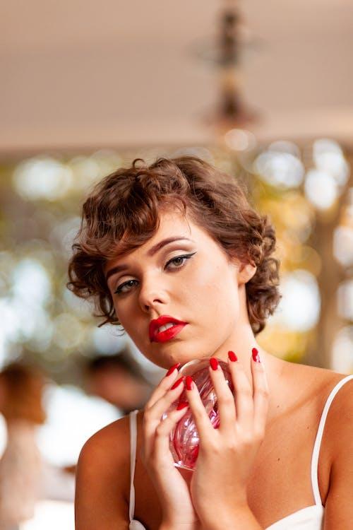 エレガント, グラマー, セクシー, ヌードの無料の写真素材