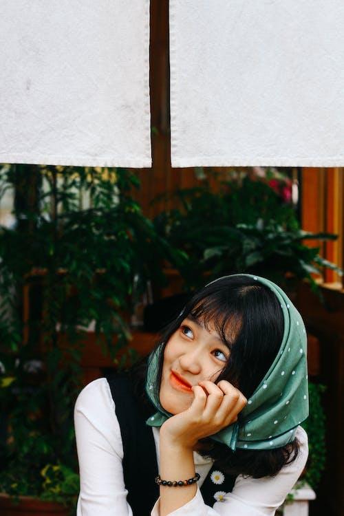 asiat, asiatka, asijská holka