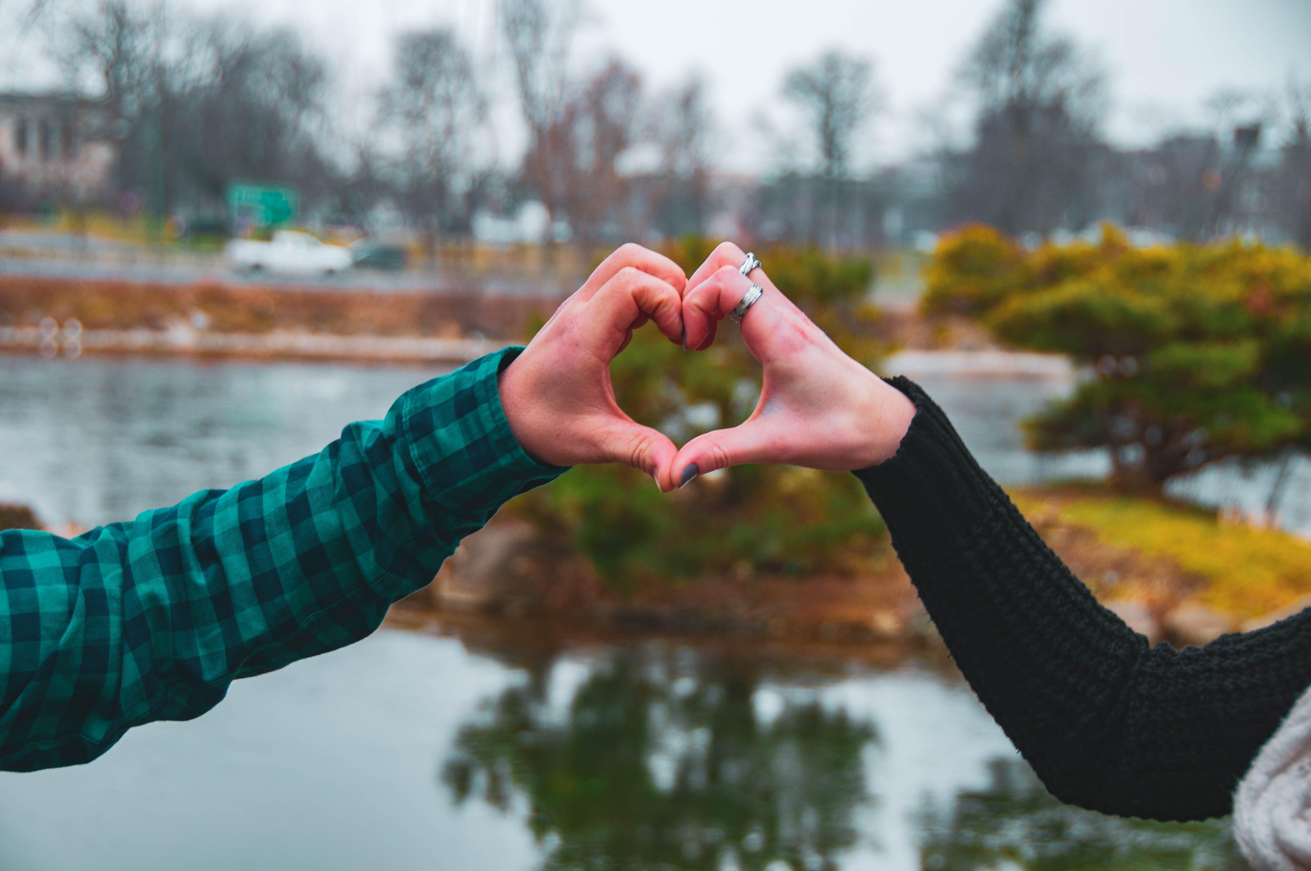 amor, amor vertader, anell