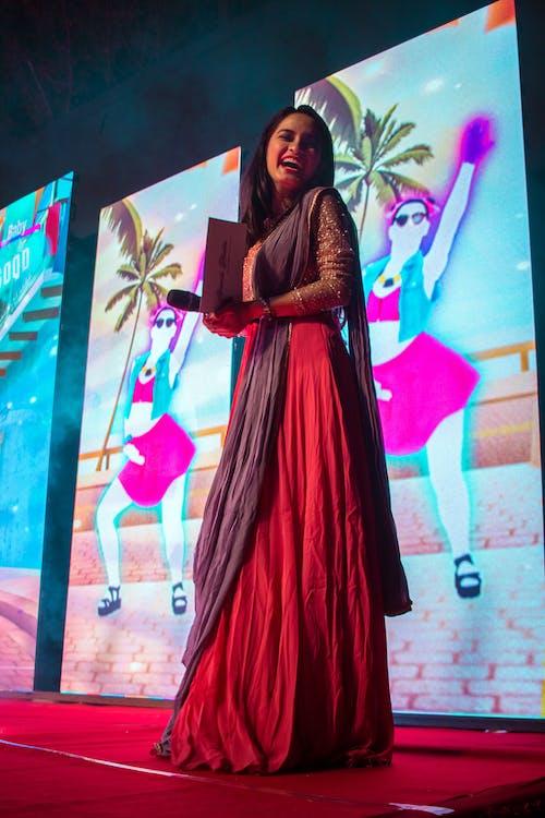 アダルト, インド人, エテニック, ステージの無料の写真素材