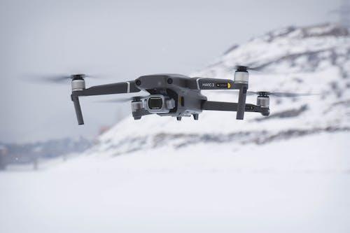 Бесплатное стоковое фото с дрон, камера, камера на дроне, технология